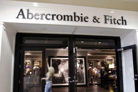 The (Abercrombie) air we breathe