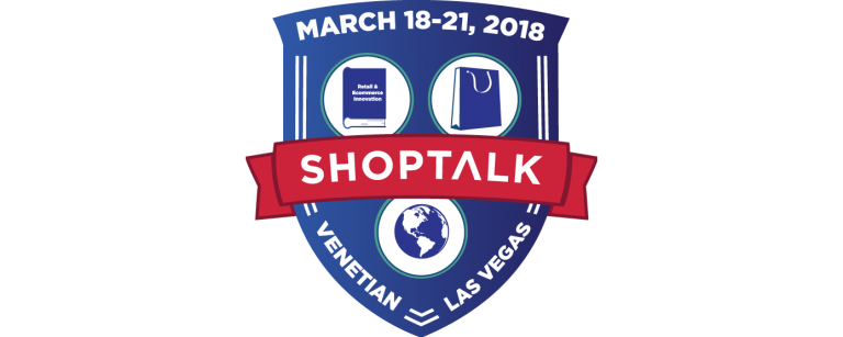 Three observations from Day 1 of Shoptalk