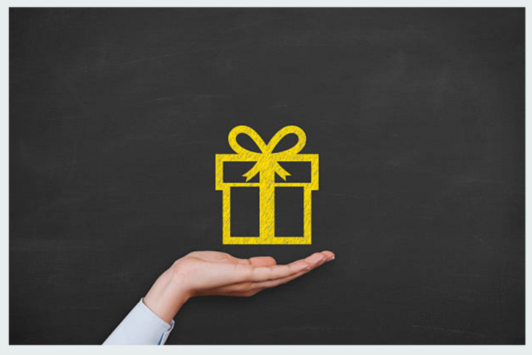The gift that always gives: customer-centricity