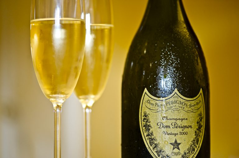 Champagne wishes and caviar dreams