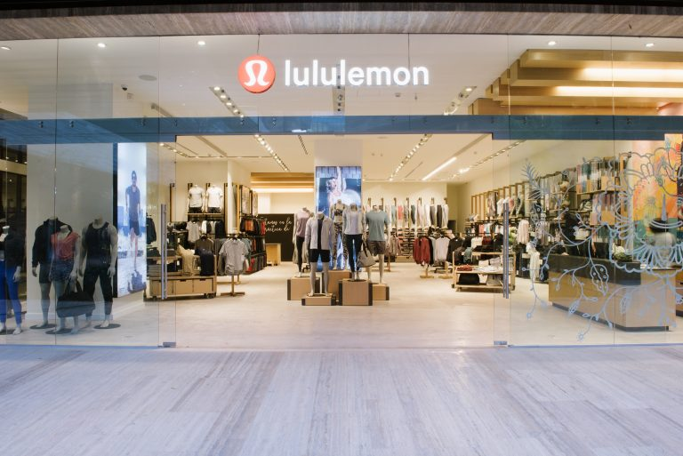 Situational strategy: lululemon's new selfcare launch
