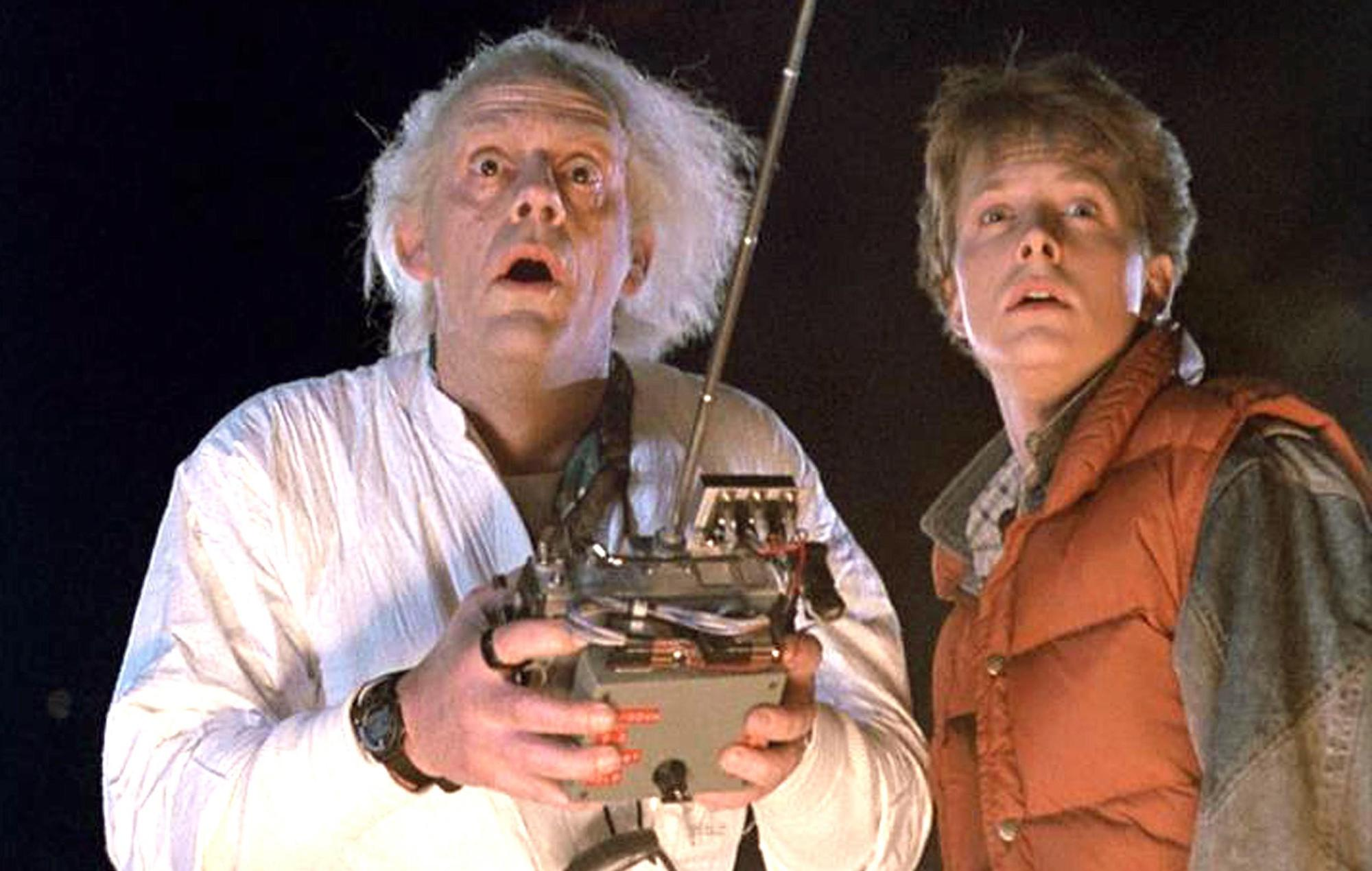 Back to the future: five questions to help you jump ahead in 2020