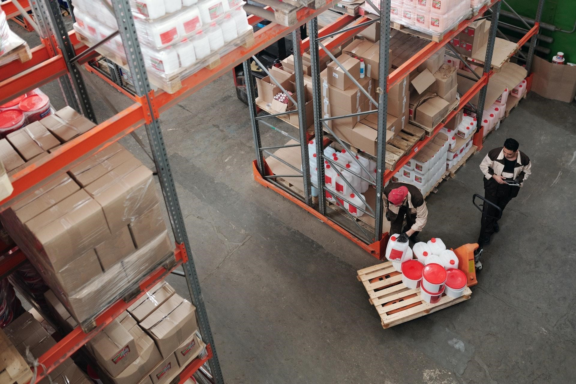 Is Your Business Growing? Consider These Practical Inventory Management Tips